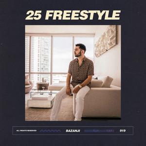25 Freestyle