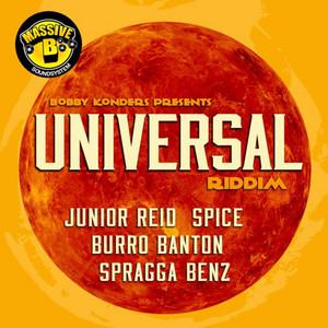 Universal Riddim - EP