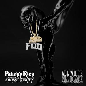 All White All Black