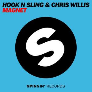 Magnet by Hook N Sling, Chris Willis