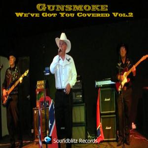 We've Got You Covered, Vol. 2 Audiobook
