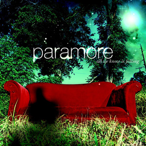 Paramore – Pressure (Acapella)