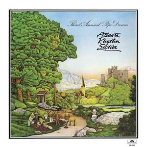 Third Annual Pipe Dream album
