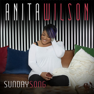 Total Praise by Anita Wilson