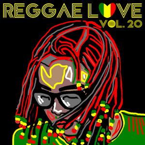 Reggae Love Vol, 20