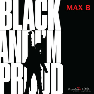Black and I'm Proud