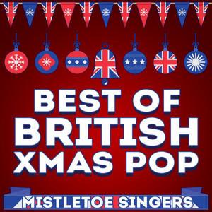 Best of British Xmas Pop album