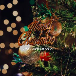 クリスマスが待ちきれない