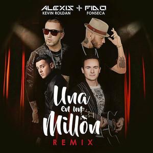 Una En Un Millon (Remix)