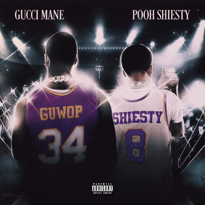Gucci Mane, Pooh Shiesty - Like 34 & 8 (feat. Pooh Shiesty) Mp3 Download