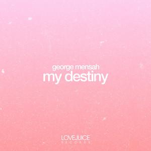 My Destiny - Extended MIx cover art