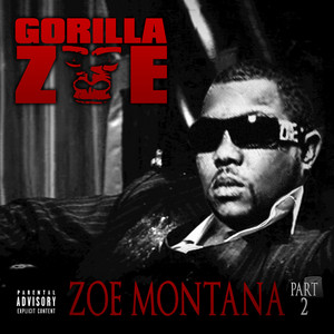 Zoe Montana 2