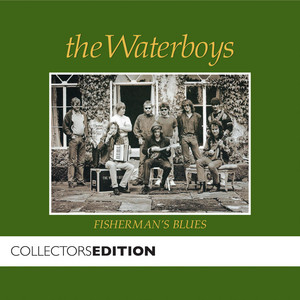 The Waterboys  Fisherman's Blues :Replay
