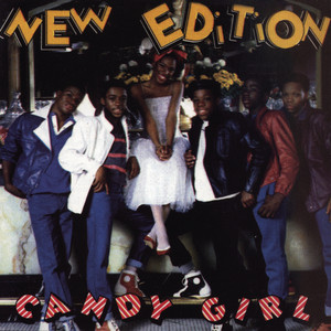 New Edition – Candy Girl (Studio Acapella)