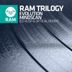 Evolution / Mindscan (Ed Rush & Optical Remix)