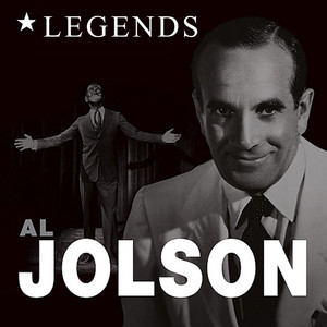 Legends - Al Jolson album