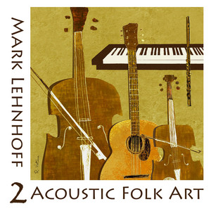 Acoustic Folk Art 2 album