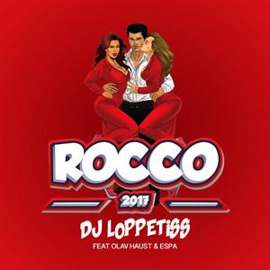 Rocco 2017 cover art