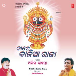 Chithi Puriru Aasichhi cover art