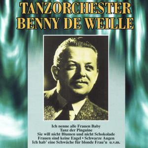 Schwarze Augen by Benny De Weille