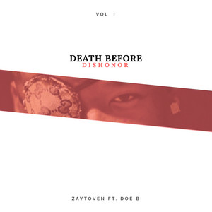 Death Before Dishonor Vol1