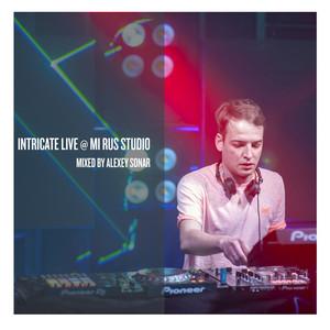 Intricate Live @ Mi Rus Studio (DJ Mix)