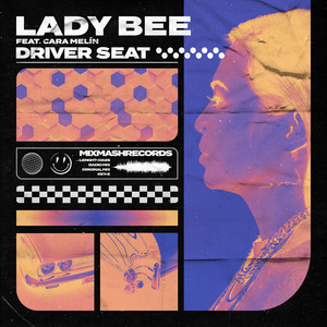 Driver Seat cover art