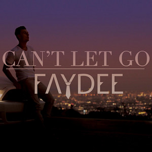 Faydee – Cant let go (Acapella)