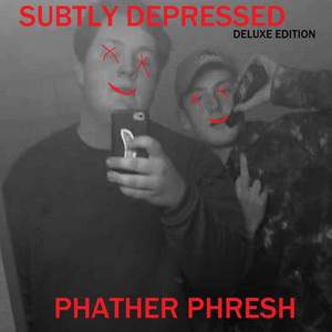 Subtly Depressed album