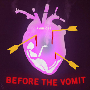Before the Vomit - Single