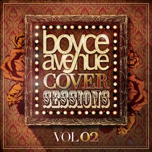 Cover Sessions, Vol. 2 album