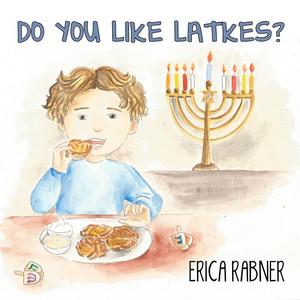 Do you like latkes?