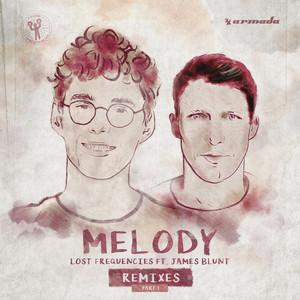 Melody (Remixes, Pt. 1) album