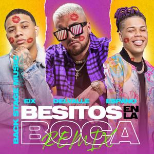 Besitos En La Boca (Remix)