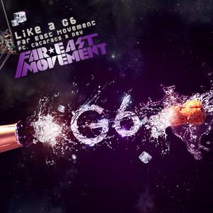 Like a G6 (UK Orange Monkey Version)
