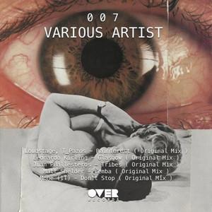 Rainforest cover art