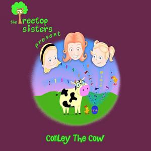 Conley the Cow