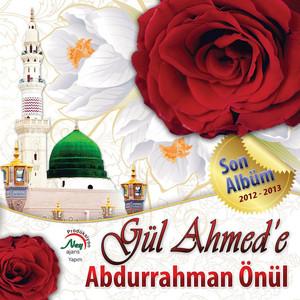 Gül Ahmed'e cover art