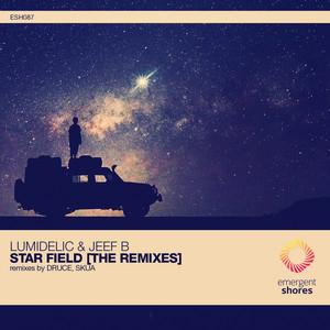 Star Field - Druce Remix cover art