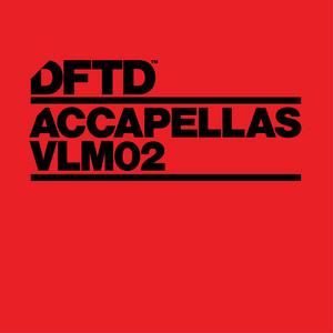 Jacky (UK) ft Amelia Sear – Sensation (Studio Acapella)