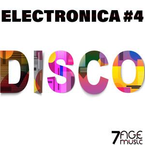 Electronica Disco, Vol. 4