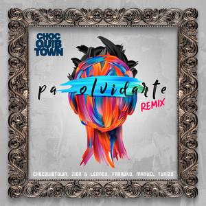 Pa Olvidarte (feat. Manuel Turizo) [Remix]