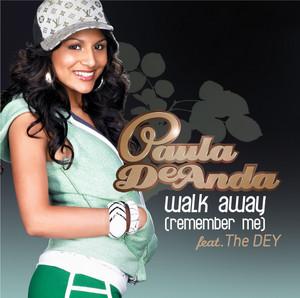 Walk Away (Remember Me) [No Rap Radio Edit]