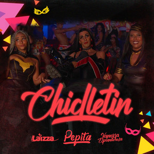 Chicletin