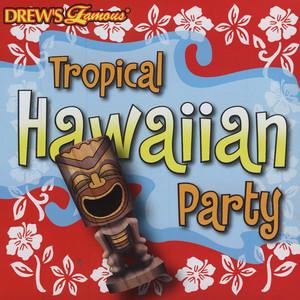 Tropical Hawaiian Party album
