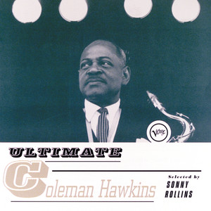 Ultimate Coleman Hawkins album