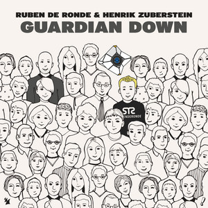 Guardian Down - Nikolauss Remix cover art