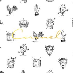 Me la Paso Muy Bien cover art