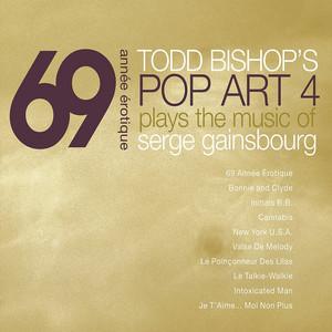 69 Année Érotique: The Music of Serge Gainsbourg album