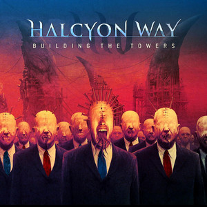 Halcyon Way – Mouth Without a Head (Studio Acapella)